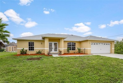 214 Blackstone DR, Fort Myers, FL 33913 - MLS#: 218067090
