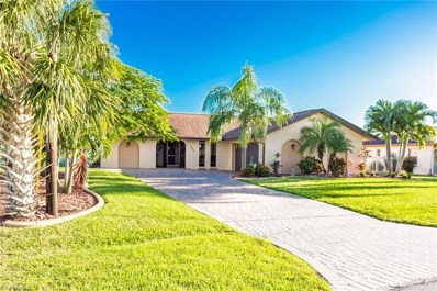 205 6th ST, Cape Coral, FL 33990 - MLS#: 218067104