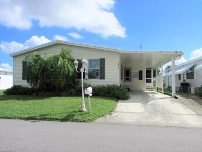 14516 Nathan Hale LN, North Fort Myers, FL 33917 - #: 218067107