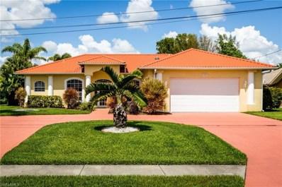 141 Gleason PKY, Cape Coral, FL 33914 - MLS#: 218067110