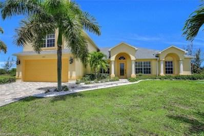 2847 46th PL, Cape Coral, FL 33993 - MLS#: 218067187
