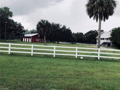 6590 Buckingham RD, Fort Myers, FL 33905 - #: 218067204