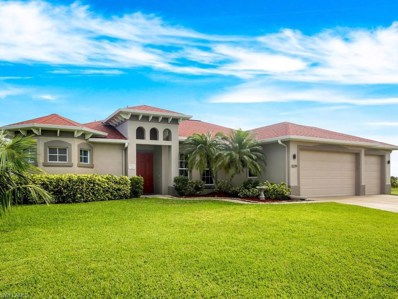 3229 46th AVE, Cape Coral, FL 33993 - MLS#: 218067206