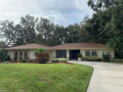 7326 Sean LN, North Fort Myers, FL 33917 - MLS#: 218067233