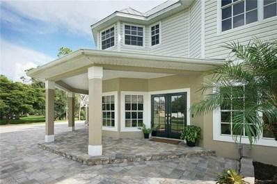 1842 Piccadilly CIR, Cape Coral, FL 33991 - #: 218067342
