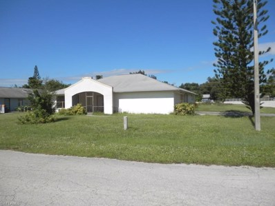 16307 Horizon RD, North Fort Myers, FL 33917 - MLS#: 218067411