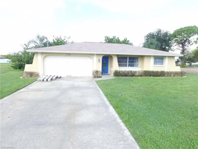 1728 3rd AVE, Cape Coral, FL 33991 - MLS#: 218067460