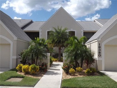 16380 Kelly Cove DR, Fort Myers, FL 33908 - MLS#: 218067494