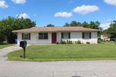 13038 1st ST, Fort Myers, FL 33905 - MLS#: 218067552