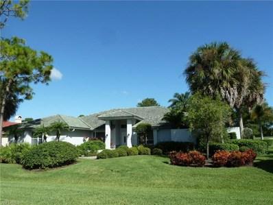 15613 Fiddlesticks BLVD, Fort Myers, FL 33912 - MLS#: 218067572