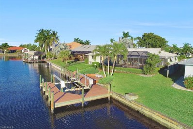 3116 22nd AVE, Cape Coral, FL 33904 - #: 218067587