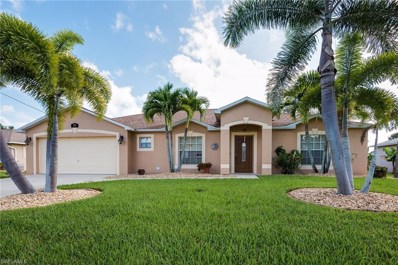 25 22nd AVE, Cape Coral, FL 33909 - MLS#: 218067647