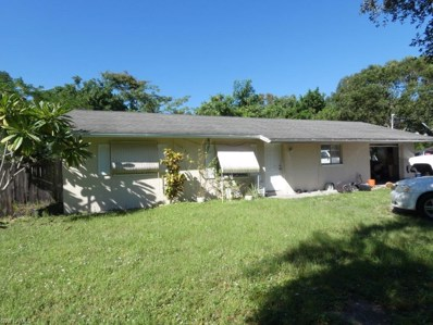 6226 Demery CIR, Fort Myers, FL 33916 - MLS#: 218067656