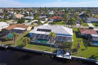 4938 9th PL, Cape Coral, FL 33914 - MLS#: 218067671