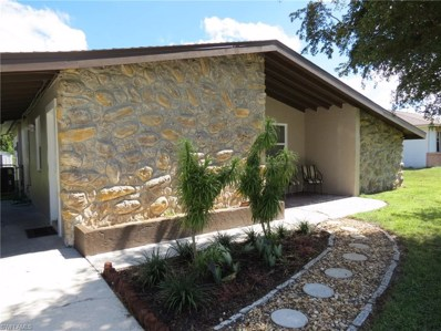 1380 Euclid AVE, North Fort Myers, FL 33917 - MLS#: 218067676