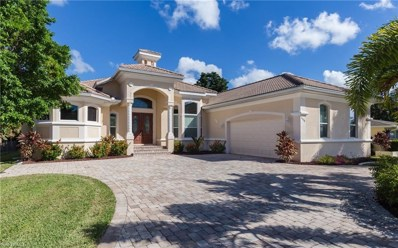 1125 Lincoln CT, Cape Coral, FL 33904 - MLS#: 218067826