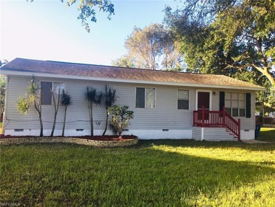 6624 Garland ST, Fort Myers, FL 33966 - #: 218067875