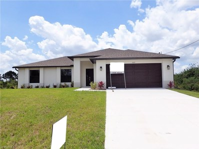 3013 12th Sw ST, Lehigh Acres, FL 33976 - MLS#: 218067930