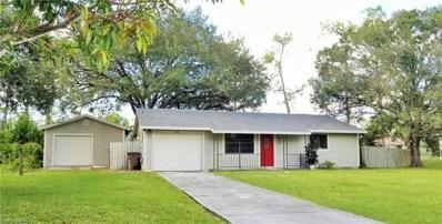 2428 George S AVE, Lehigh Acres, FL 33973 - MLS#: 218067977