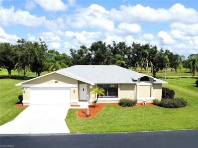 19983 Lake Vista CIR, Lehigh Acres, FL 33936 - #: 218068003