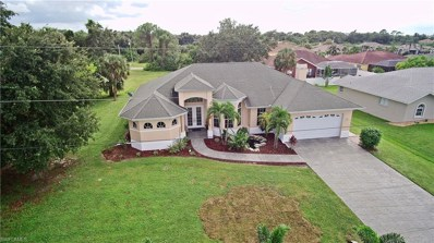 2914 19th TER, Cape Coral, FL 33993 - MLS#: 218068038