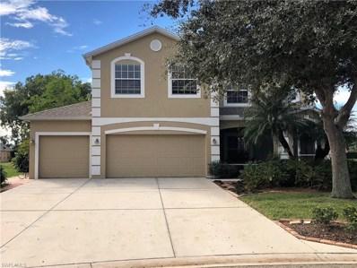 11230 Cypress Tree CIR, Fort Myers, FL 33913 - MLS#: 218068106