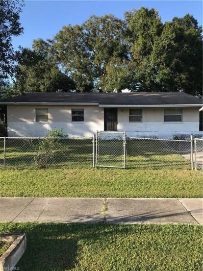 2613 Saint Charles ST, Fort Myers, FL 33916 - MLS#: 218068154