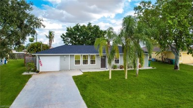 1701 2nd AVE, Cape Coral, FL 33909 - MLS#: 218068347
