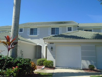 8202 Pacific Beach DR, Fort Myers, FL 33966 - MLS#: 218068377