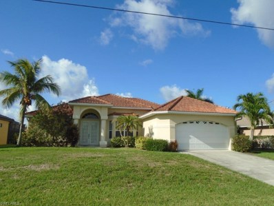 2818 38th ST, Cape Coral, FL 33914 - #: 218068394