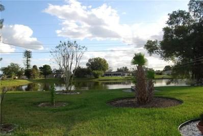 902 Willow DR, Lehigh Acres, FL 33936 - MLS#: 218068487