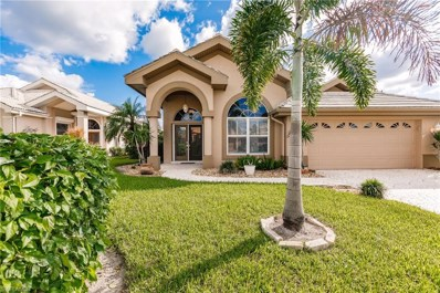 9831 Mainsail CT, Fort Myers, FL 33919 - MLS#: 218068488