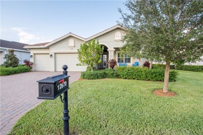 12670 Fairway Cove CT, Fort Myers, FL 33905 - #: 218068521