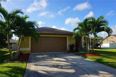 1904 27th TER, Cape Coral, FL 33914 - MLS#: 218068527