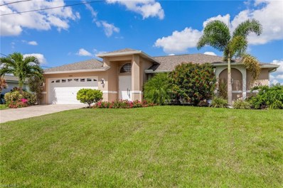 1405 Everest PKY, Cape Coral, FL 33904 - #: 218068537