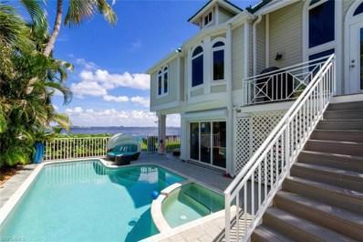 488 Lighthouse WAY, Sanibel, FL 33957 - MLS#: 218068572