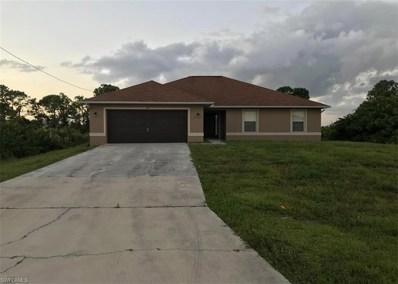 149 Paxton ST, Lehigh Acres, FL 33974 - MLS#: 218068629