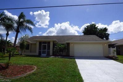 2220 5th ST, Cape Coral, FL 33990 - #: 218068631