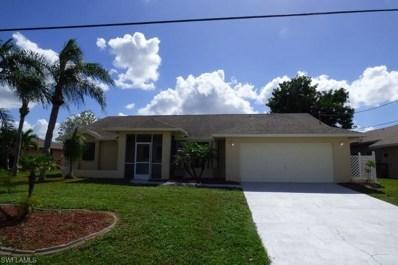 2220 5th ST, Cape Coral, FL 33990 - #: 218068631