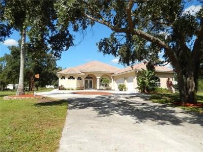16451 Wildcat DR, Fort Myers, FL 33913 - MLS#: 218068717