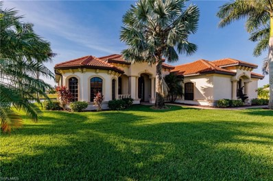 2714 14th TER, Cape Coral, FL 33993 - #: 218068726