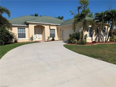 1831 39th ST, Cape Coral, FL 33914 - MLS#: 218068728