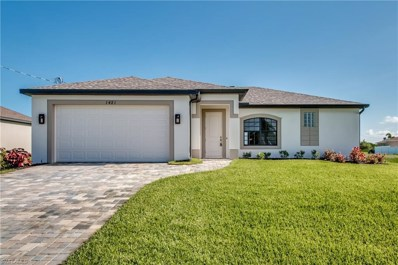 2226 25th LN, Cape Coral, FL 33993 - #: 218068754
