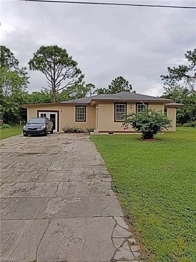 717 Newell E ST, Lehigh Acres, FL 33974 - MLS#: 218068815