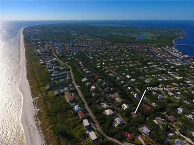 500 Kinzie Island CT, Sanibel, FL 33957 - MLS#: 218068816