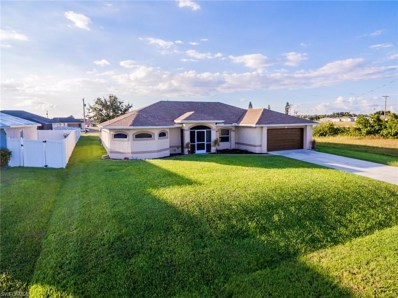 2842 5th AVE, Cape Coral, FL 33993 - MLS#: 218068827