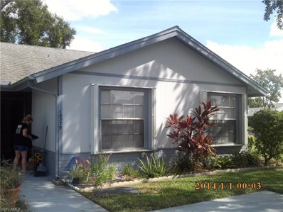 10579 Arlingford BLVD, Lehigh Acres, FL 33936 - #: 218068840
