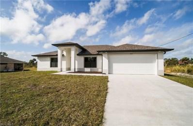 805 Clayton AVE, Lehigh Acres, FL 33972 - MLS#: 218068850