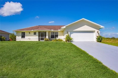 1228 Genoa AVE, Fort Myers, FL 33913 - MLS#: 218068907