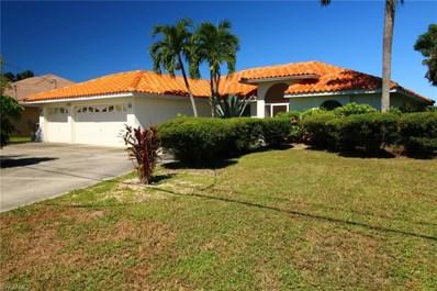 1147 31st TER, Cape Coral, FL 33904 - MLS#: 218068922